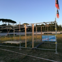 Preparativi ammec inferno run firenze 21 ottobre- 02