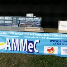 Preparativi ammec inferno run firenze 21 ottobre- 03